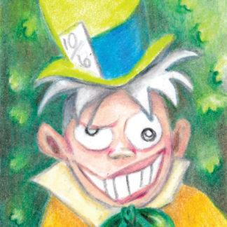 """Have I Gone Mad?"" Alice in Wonderland Tribute"
